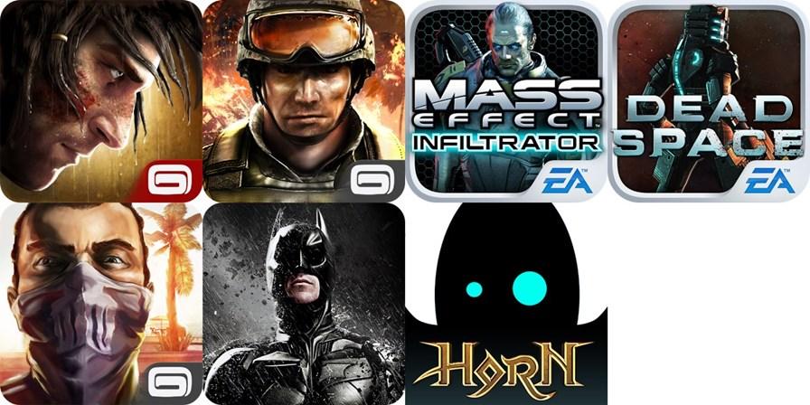 promocao-jogos-pagos-android-setembro Batman, Mass Effect, Ducktales e mais: Confira jogos em promoção da Google Play (Android)