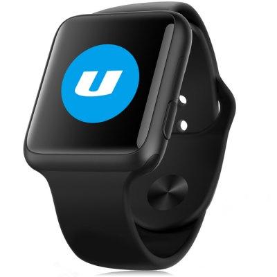 ulefone-uwear-smartwatch-gearbest Conheça o clone do Apple Watch que funciona com Android e custa apenas R$ 100 reais