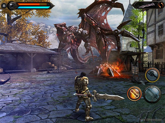 wild-blood 50 Jogos para Android compatíveis com Controle e Gamepad Bluetooth