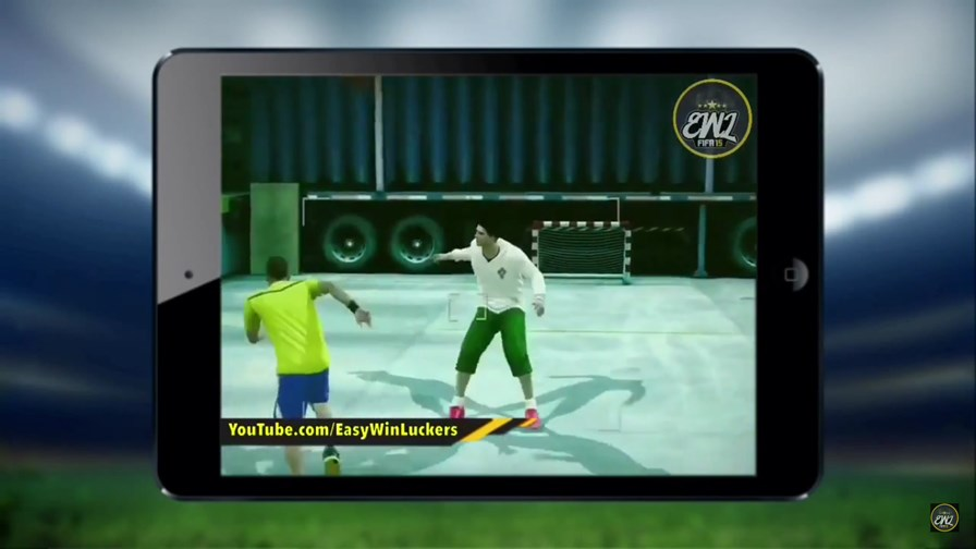 fifa-street-mobile FIFA Street Mobile? video cria rumor sobre novo game para Android e iOS
