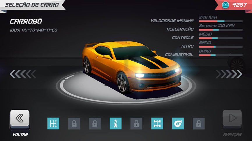 horizon-chase-6 Analisamos Horizon Chase, o sucessor de Top Gear para Android e iOS