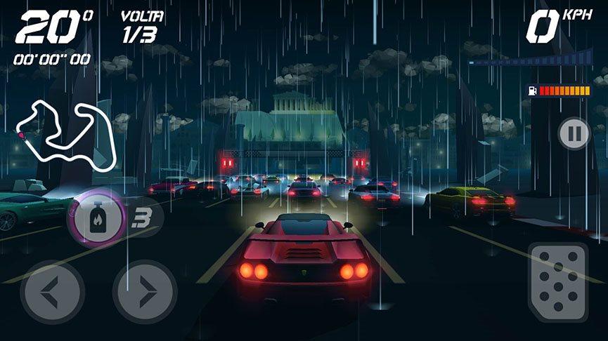 horizon-chase-7 Analisamos Horizon Chase, o sucessor de Top Gear para Android e iOS