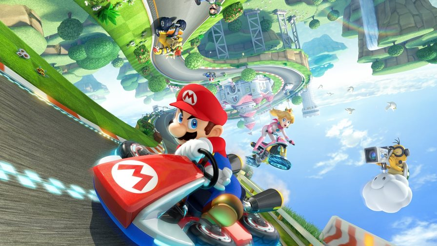 mario-kart-android-ios2 Presidente deixa claro o objetivo da Nintendo com Jogos Mobile
