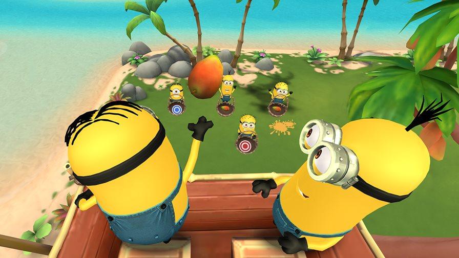 minions-paradise-1 Minions Paradise é lançado para Android e iOS! Baixe Já!