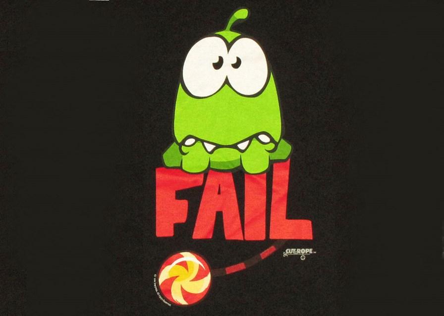 mobile-game-fail Os Jogos Mobile estão Morrendo!