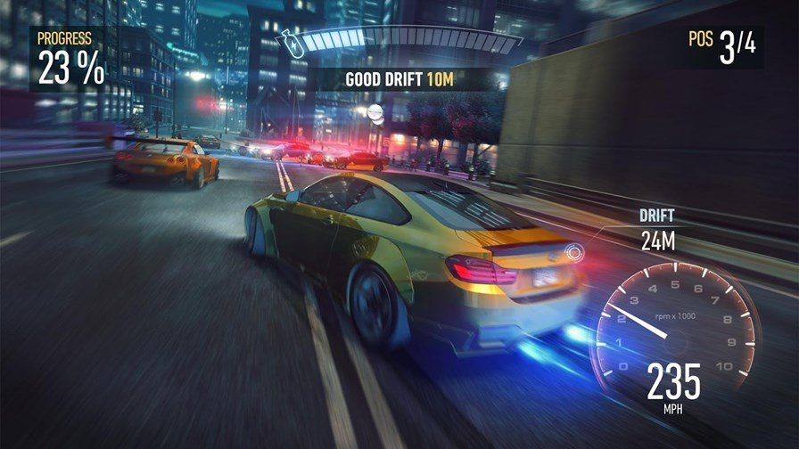 need-for-speed-no-limits-2-android-ios 20 Jogos Perfeitos para o Samsung Galaxy J5