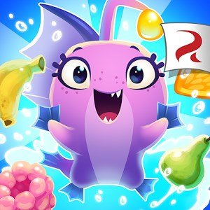 nibblers-android Nibblers é o novo jogo casual da Rovio (Android e iOS)