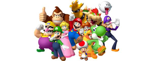 nintendo-personagens Confirmado! Próximo jogo da Nintendo para Android e iOS será revelado amanhã!