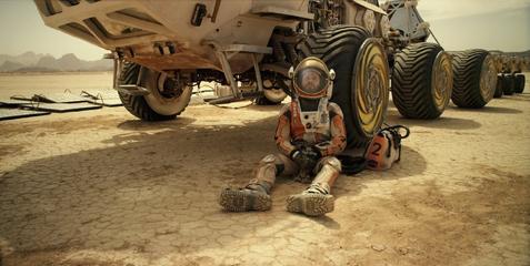 the-martian Perdido em Marte é o pior jogo pago do ano (Android e iOS)