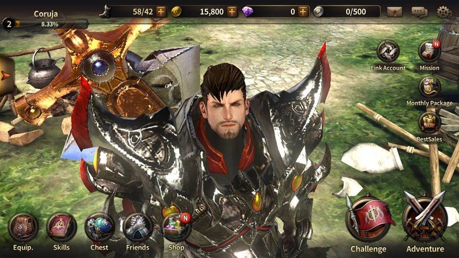 Heroes-of-Incredible-Tales-android-ios-nexon-1 Heroes of Incredible Tales é lançado para Android e iOS, veja como baixar!