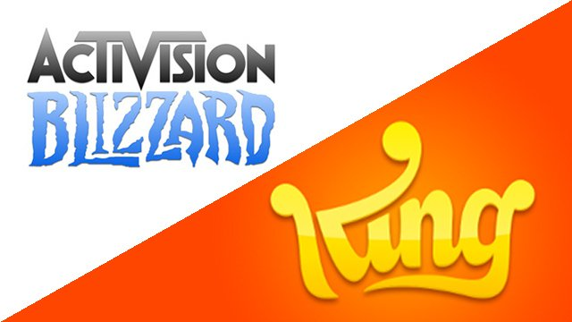 activision-and-king-131 Produtora da Candy Crush vai desenvolver novo Call of Duty Mobile