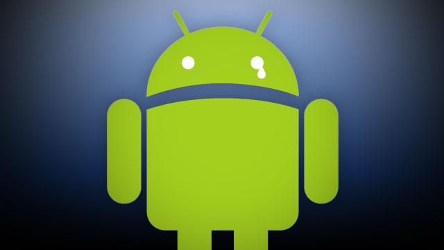 android-sad Black Friday na Google Play: o que deu errado?