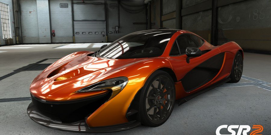 csr-racing-2-mclaren-p1_garage-1-900x450 10 Jogos para Android que chegam em 2016 #1