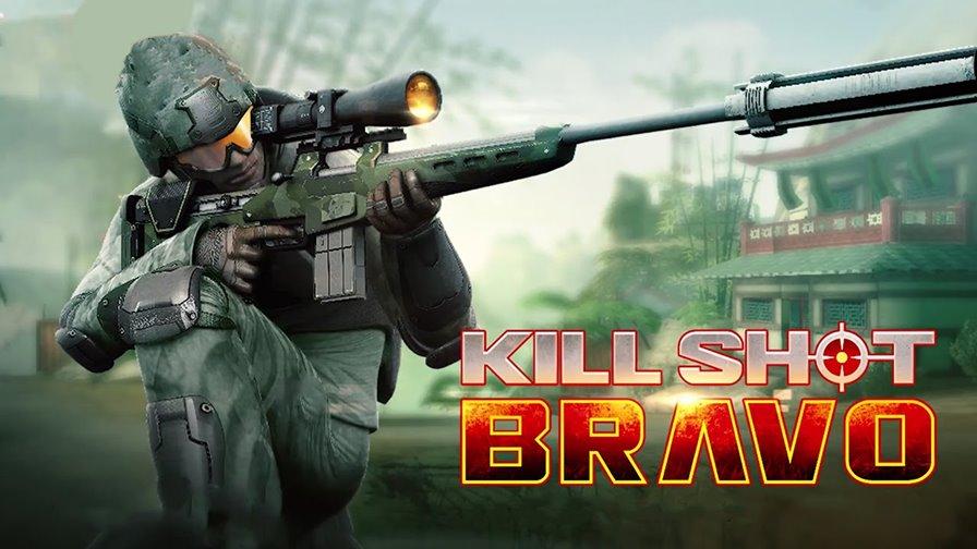 kill-shot-bravo-android-ios-1111 Gameloft adia Sniper Fury e outro jogo, quase idêntico, é lançado para Android e iOS