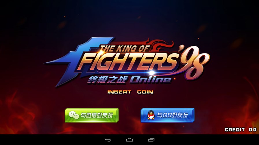 king-of-fighters-98-ol-rpg-android-ios-2 Focada em jogos para celular, SNK lança de surpresa The King of Fighters 98 OL