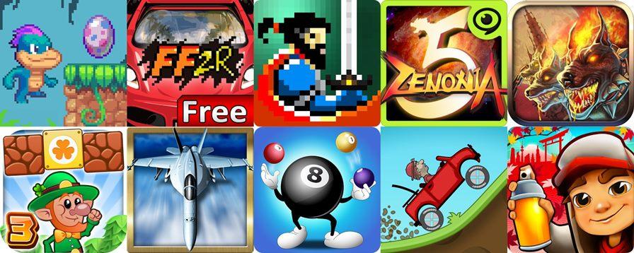 melhores-jogos-android-leves-offline-1 10 Jogos Leves e Offline para Android #1