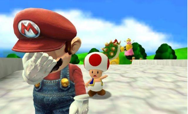 nintendo-fail-facepalm Nintendo confirma que TODOS os jogos mobile em produção são Free to Play