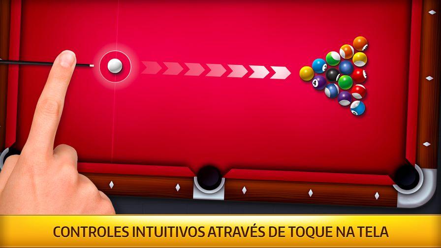 pool-live-tour 10 Jogos Leves e Offline para Android #1