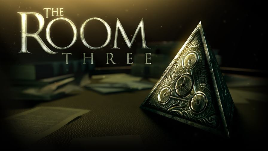 the-room-3-android-ios The Room 3 acaba de ser lançado para iPhone e iPad