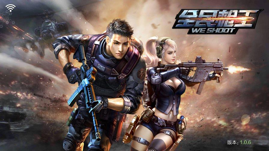 we-shoot-android-ios-3 We Shoot: Veja como baixar e jogar o concorrente de Modern Combat 5