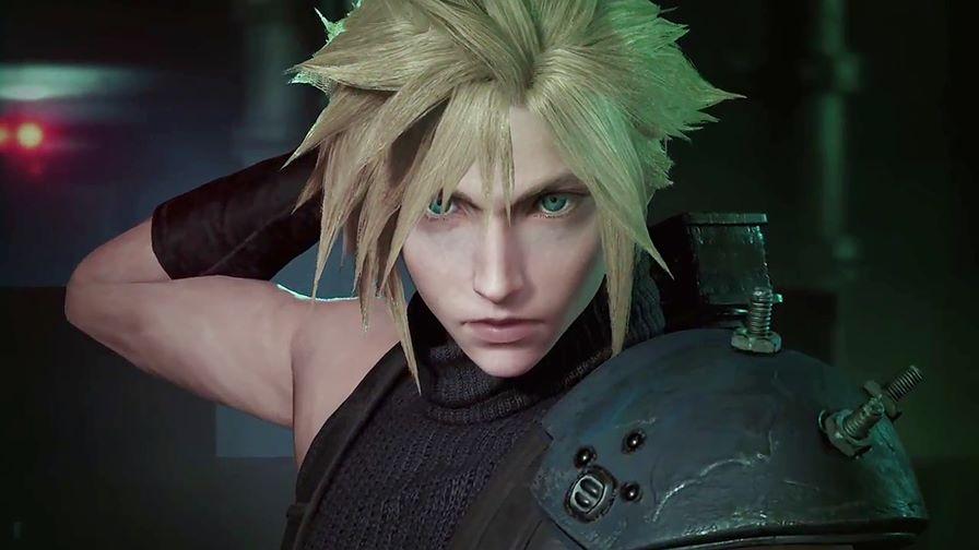Final-Fantasy-VII-remake-android-iOS Mobius Final Fantasy ganha personagens do Remake de FF7