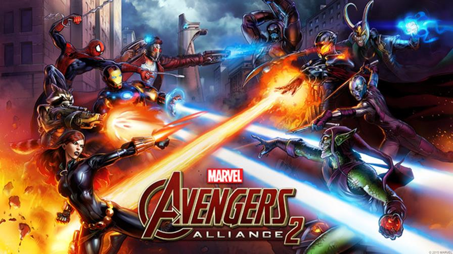 avengers-alliance-2-android-ios-windows-phone Marvel: Avengers Alliance 2: veja como será o game para Android, iOS e Windows Phone