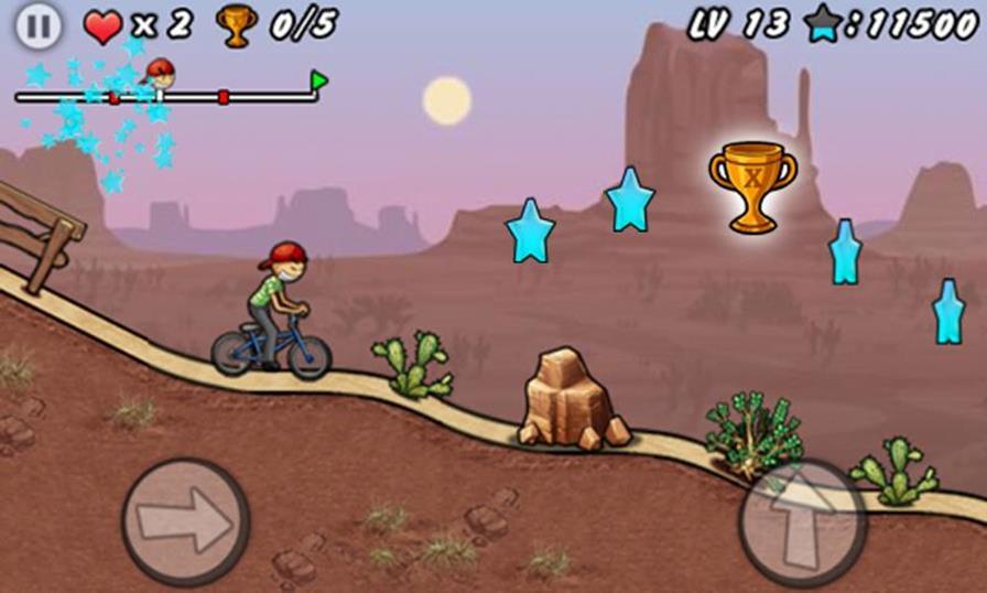 bmx-boy-android 25 Melhores Jogos Offline Grátis para Android #4