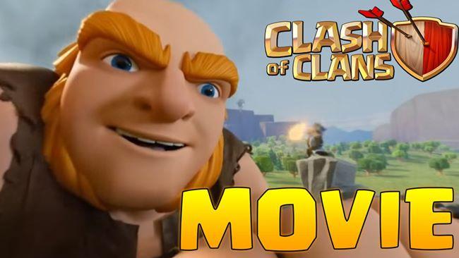 clash-of-clans-trailer-android-ios-360-realidade-virtual Clash of Clans: Trailer em 360° mostra como é a vida das arqueiras nas torres