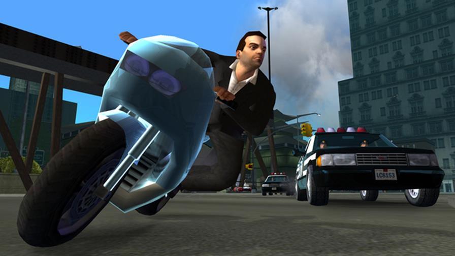 gta-liberty-city-stories-ios Homem-Aranha, Assassin's Creed, Horizon Chase: veja jogos em promoção no Android