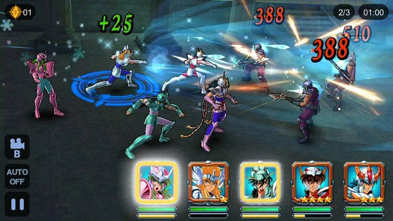 jogos-cavaleiros-zodiaco-saint-seiya-android-ios-2 Saint Seiya Cosmo Fantasy chega de surpresa ao Android e iPhone