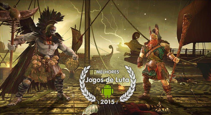 melhores-jogos-de-luta-android-2015 Top 10 Melhores Jogos de Luta para Android de 2015