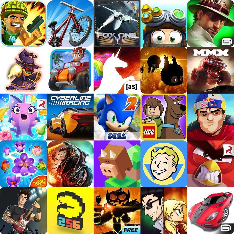 25 Melhores Jogos Offline Gr 225 Tis Para Android 4 Mobile