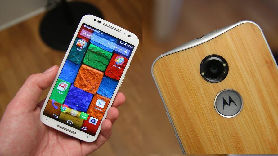 moto-x-2014 2015: o ano em que o Motorola Moto G caiu