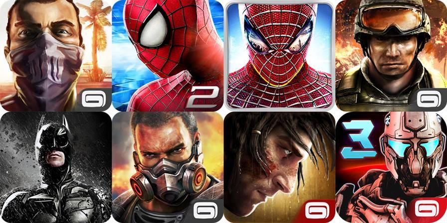promoca0-jogos-gameloft-7-reais Android: Jogos Pagos da Gameloft caem de R$ 17,99 para apenas R$ 6,99