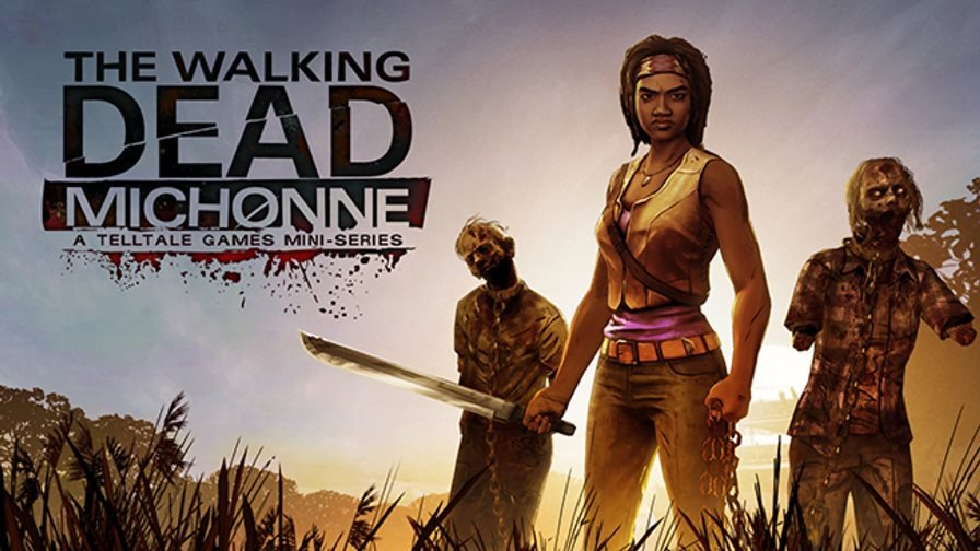 the-walking-dead-michonne-56612b0f9b989 Michonne é a protagonista em novo The Walking Dead para Android e iOS