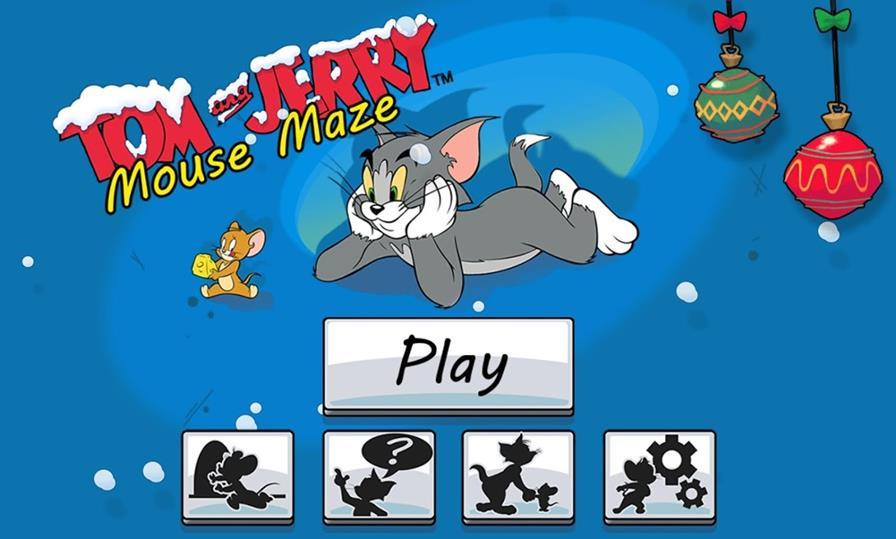 tom-jerry-labirinto-rato-android Tom & Jerry captura o gameplay de Spy Mouse e é um dos jogos mais baixados do Android