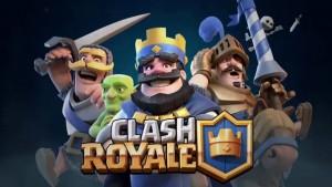 Clash Royale Online Grátis