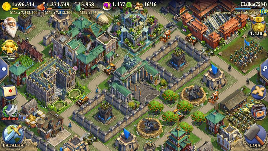 dominations-android-ios Melhores Jogos para Celular e Tablet de 2015 (Android, iOS e Windows Phone)