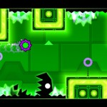 Image Result For Geometry Dash Apka