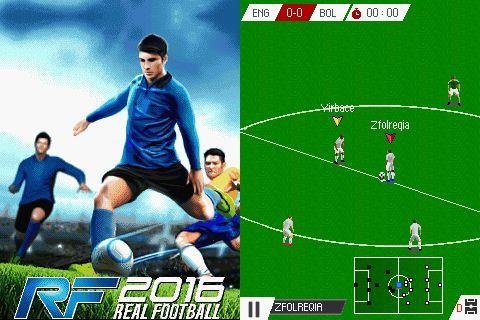 real-football-2016-celular-java-android Melhores Jogos para Celular e Tablet de 2015 (Android, iOS e Windows Phone)