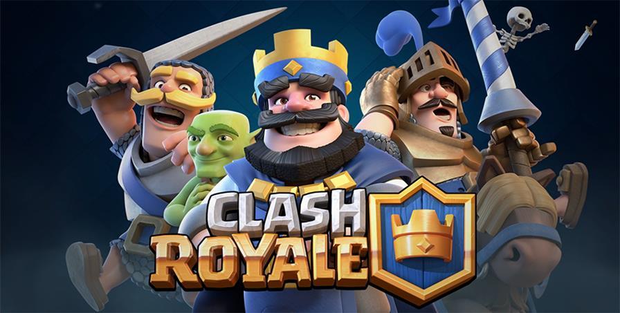Clash-Royale-Android-ios-1 Com personagens de Clash of Clans, Clash Royale chega em março (Android e iOS)
