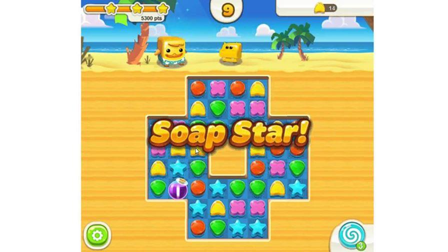 ScrubbyDubbySaga 10 Melhores Jogos para Android Grátis - Janeiro de 2016