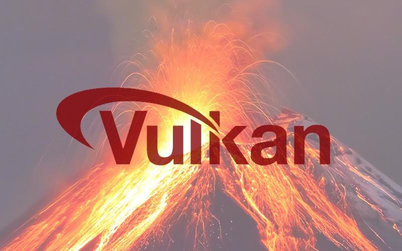 Vulkan-android