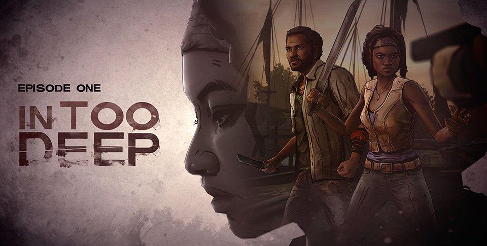 Walking-Dead-MIchonne-Episode-1-Android The Walking Dead: Michonne ganha data de lançamento no Android e iOS