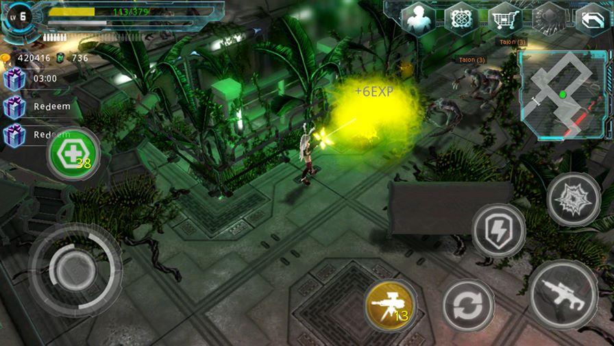 alien-zone-plus-android-ios Alien Zone Plus é um Jogo de Tiro com Gráficos Incríveis e Offline!