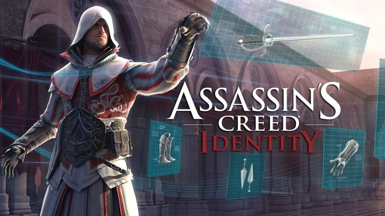 Assassin's Creed Pirates - androidlomka.com
