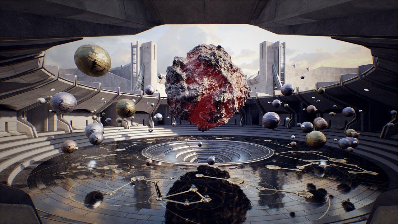 demo-unreal-engine-4-vulkan-galaxy-s7 Demonstração da Vulkan mostra gráficos de Playstation 4 e Xbox One no Galaxy S7