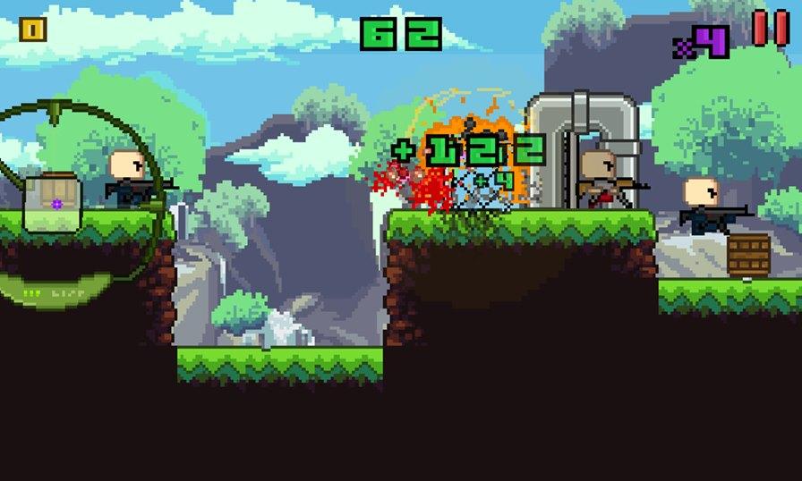 endless-sniper-android-ios Endless Sniper: Tiroteio intenso em um jogo simples e divertido