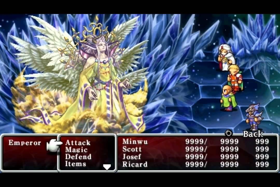final-fantasy-2-final Final Fantasy 2 de graça no Android e iOS por tempo limitado! Veja como baixar!