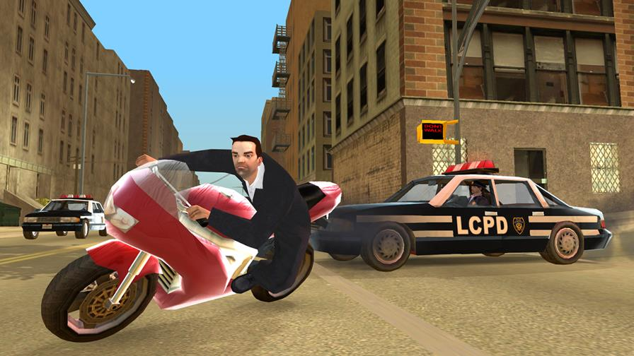 Grand Theft Auto: Liberty City Stories Online